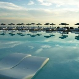 Pool Royal Adam & Eve Hotels Ultra All Inclusive