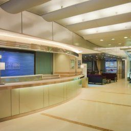Halle Holiday Inn Express CAUSEWAY BAY HONG KONG