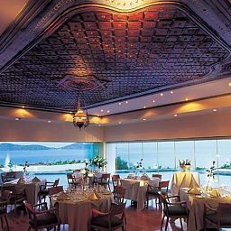 Restaurant Elounda Peninsula All Suite Hotel