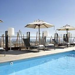 Pool AC Hotel Alicante