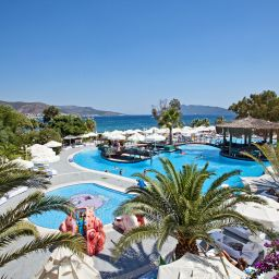 Basen Salmakis Resort & Spa