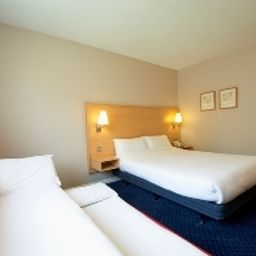 Chambre Travelodge Dublin Airport North Swords