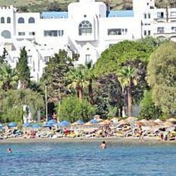Salmakis Resort & Spa Bodrum