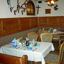 Restaurante Moosmühle