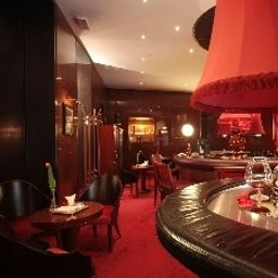 Bar Boscolo Hotel Budapest - Autograph Collection (formerly Boscolo Hotel New York)