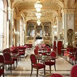 Restaurant Boscolo Hotel Budapest - Autograph Collection (formerly Boscolo Hotel New York)