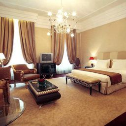 Chambre Boscolo Hotel Budapest - Autograph Collection (formerly Boscolo Hotel New York)