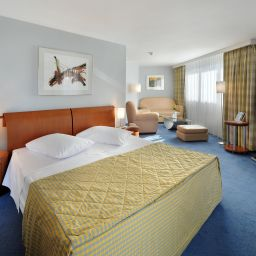 Junior suite Astra Vevey