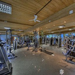 Fitness Interstar Hotel