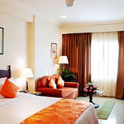 Suite Junior Fortune Murali Park