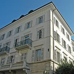 Privilodges Apparthotel Royal Annecy