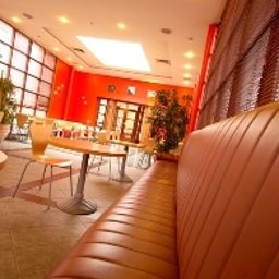 Restaurant Travelodge Derry