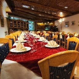 Restaurante Everest