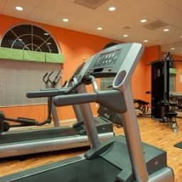 Wellness/Fitness Hotel Indigo HOUSTON AT THE GALLERIA Fotos