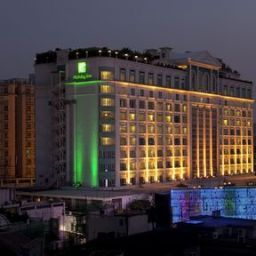 Holiday Inn GUANGZHOU SHIFU Гуанчжоу / Canton