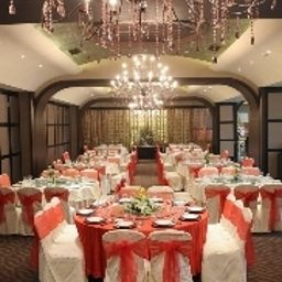 Banqueting hall Haiyatt
