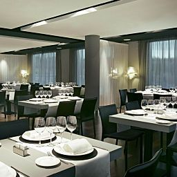 Restaurant Rafaelhoteles Madrid Norte