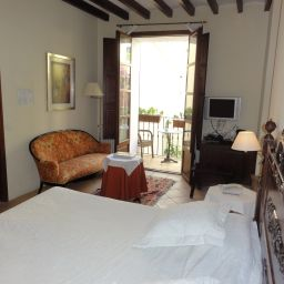 Junior suite San Lorenzo