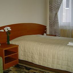 Room Kosmopolita Guest Rooms