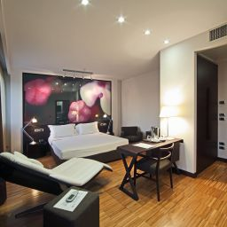 Junior-Suite Postumia Hotel Design