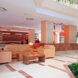 Hall Viva Tropic Aparthotel