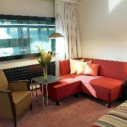 Полулюкс Four Points by Sheraton Sihlcity - Zurich