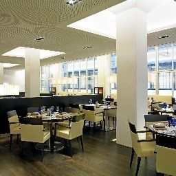 Restaurante Four Points by Sheraton Sihlcity - Zurich