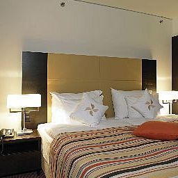 Номер Four Points by Sheraton Sihlcity - Zurich