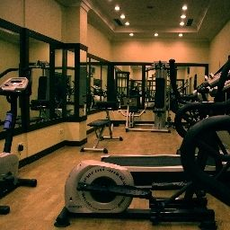 Fitness Bostanci Prenses (located at Asia-side)