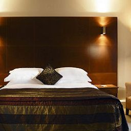 Mercure Sheffield St Paul's Hotel and Spa Sheffield
