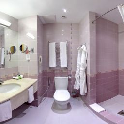 Bathroom NashOTEL НашОтель