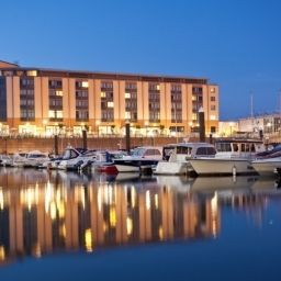Radisson Blu Waterfront Bailiwick of Jersey St Helier