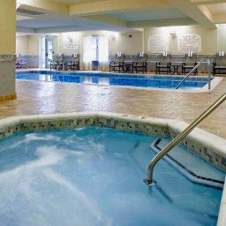 Wellness/Fitness Residence Inn East Rutherford Meadowlands
