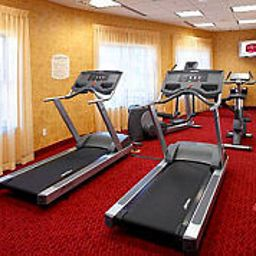 Fitness Residence Inn East Rutherford Meadowlands