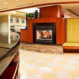 Hall Residence Inn East Rutherford Meadowlands