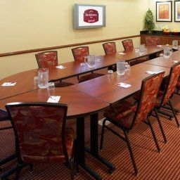 Sala de reuniones Residence Inn East Rutherford Meadowlands