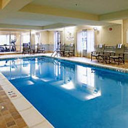 Zona Wellness Residence Inn East Rutherford Meadowlands