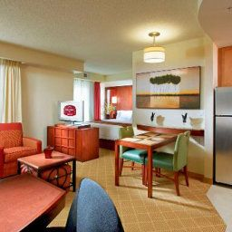 Habitación Residence Inn East Rutherford Meadowlands