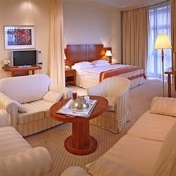 Junior-Suite Antunovic Zagreb