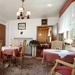 Breakfast room Sonnenhügel Pension Garni Fotos