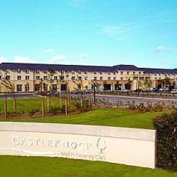 Castleknock Hotel & Country Club Dublino