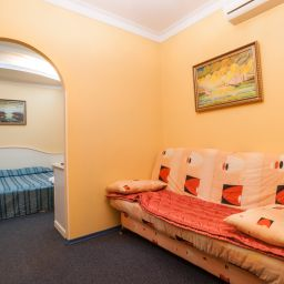 Junior suite Alexandria Александрия