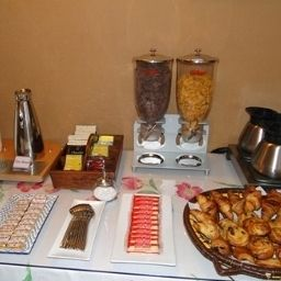 Buffet de Paris