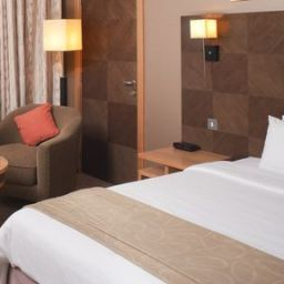 Holiday Inn KUWAIT - DOWNTOWN Ciudad de Kuwait