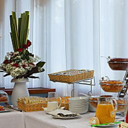 Buffet La Meridiana
