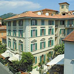 Golf Hotel Corallo Montecatini-Terme