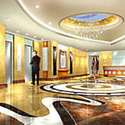 Hall Grand Midwest Hotel Apartments Bur Dubai Fotos