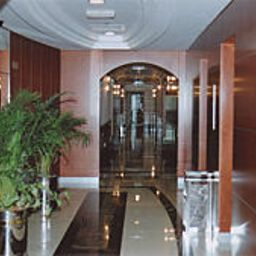 Vista interior Grand Midwest Hotel Apartments Bur Dubai Fotos