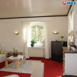Junior suite Forsthaus Remstecken Waldhotel