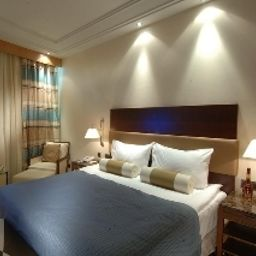 Junior-Suite Calista Luxury Resort & SPA